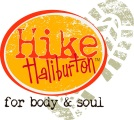 Hike Haliburton Logo